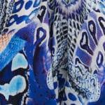 Blue Python